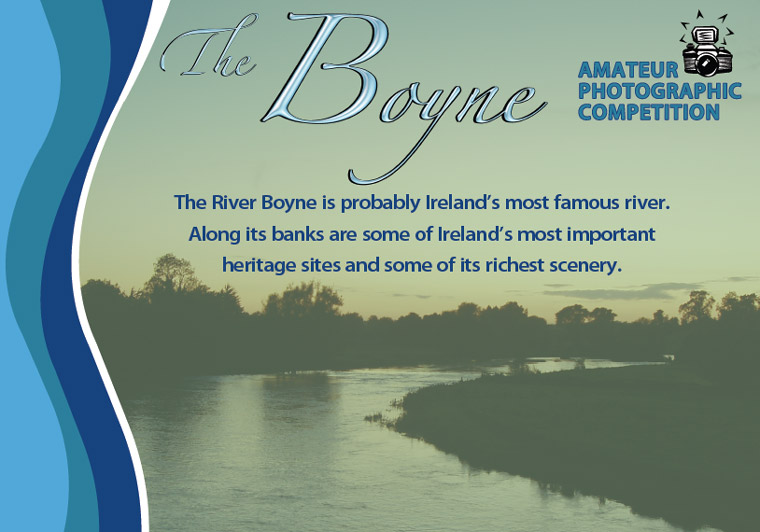 The Boyne - Amateur Photography Competition 2012