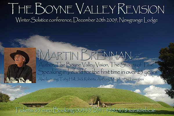 The Boyne Valley Revision