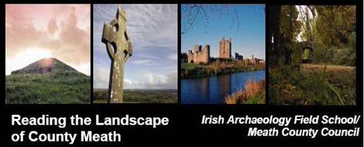 Reading the Landscape of County Meath